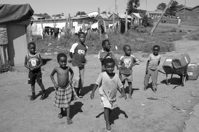 Archiwum Ciekawostki, Siostra Agnieszka parafii Garwolin Trójce opowiada misji Afryce - zdjęcie, fotografia