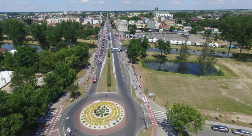 Inne Miejskie, Zdjęcia mieszkańców kalendarzu miasta Garwolina - zdjęcie, fotografia