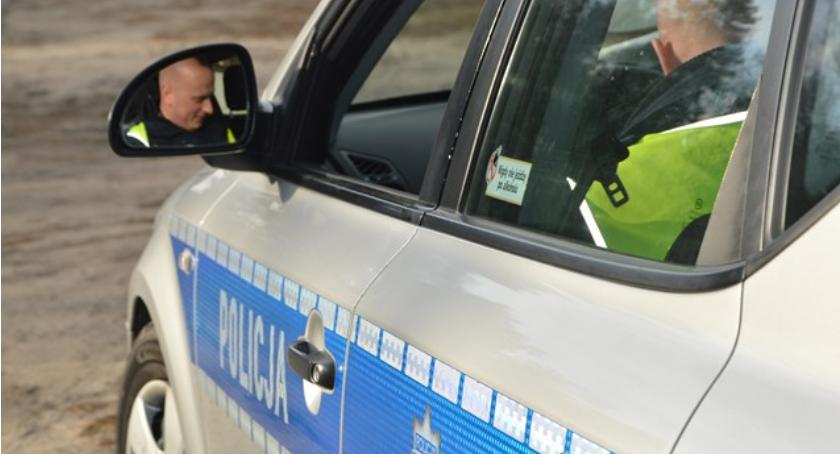 Komunikaty policji , Będą sprawdzali prędkość tylko kolejne działania policji - zdjęcie, fotografia