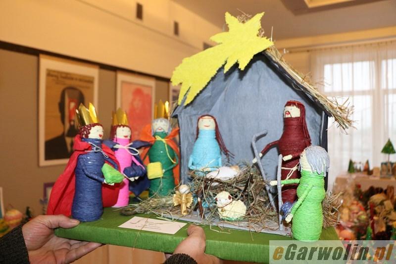 Archiwum Ciekawostki, Konkurs Bożonarodzeniowy rozstrzygnięty - zdjęcie, fotografia
