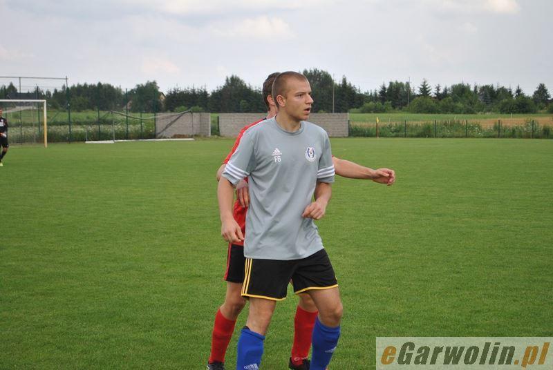 Piłka nożna, Hutnik lepszy Wilgi - zdjęcie, fotografia