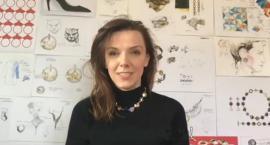 Małgosia z Garwolina i jej szminka-wisiorek w finale konkursu we Włoszech. Głosujmy!