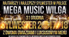 Sylwester w Mega Music Wilga