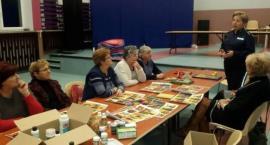 Mikołajkowe spotkanie z seniorami w Sobolewie